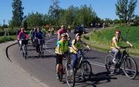 Rajd rowerowy - 27.05.2017