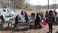 IX Rajd Pieszy - 25.02.2017