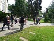 XI Rajd Pieszy - 08.07.2017